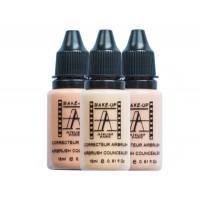 Жидкий корректор для аэрографа 15 мл Make-up Atelier Paris