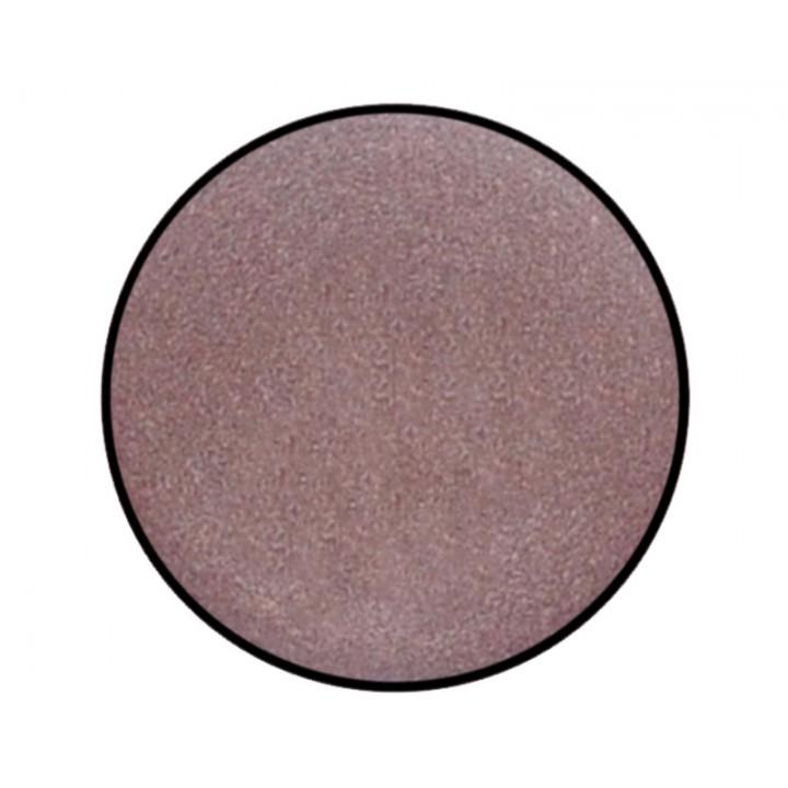 Кремовые тени песочно-розовый Make up Atelier Paris