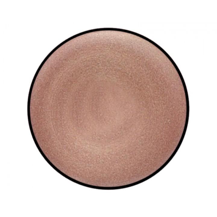 Кремовые тени песочный Make up Atelier Paris