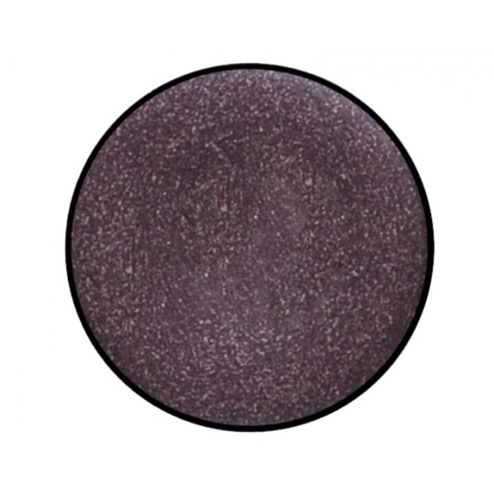 Кремовые тени серебристо-коричневый Make up Atelier Paris