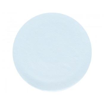 Прессованные сухие тени Белый 36 мм Make-up Atelier Paris