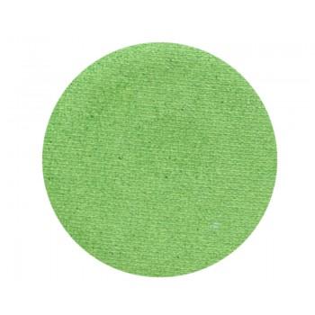 Прессованные сухие тени Зеленое яблоко 36 мм Make-up Atelier Paris