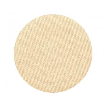Прессованные сухие тени Золотой 36 мм Make-up Atelier Paris