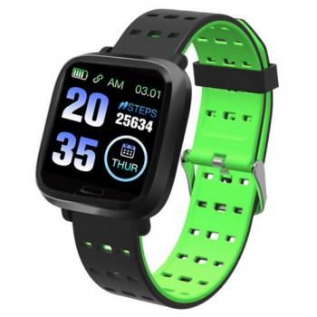 Фитнес-браслет - Smart Watch А6
