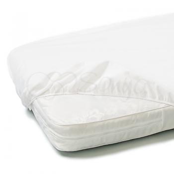 Наматрасник непромокаемый натяжной в кроватку 60х120 - Msonya