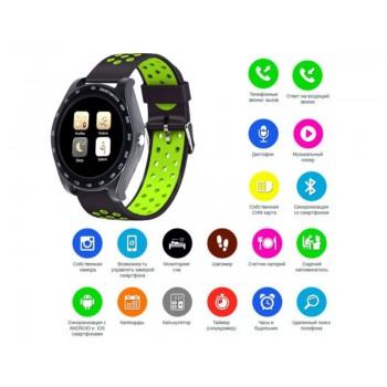 Смарт-часы Smart Watch Z1