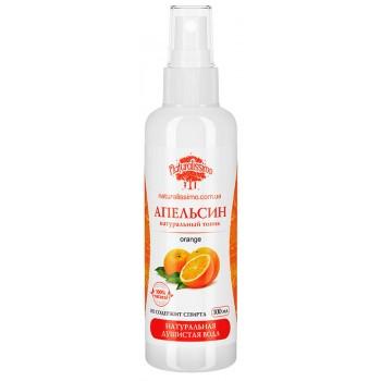 Гидролат апельсина, 100 мл - Naturalissimo