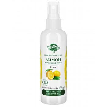 Гидролат лимона 100 мл - Naturalissimo