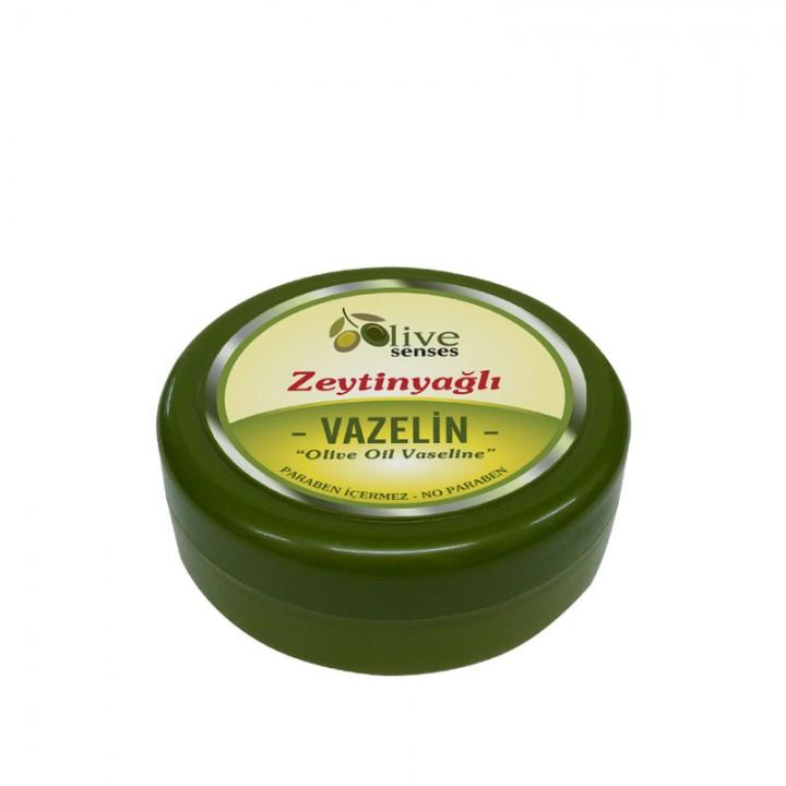 Вазелин-мазь с оливковым маслом 150 г - Selesta